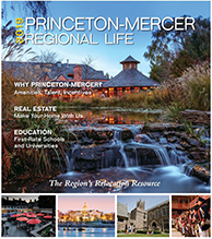 Click to view Princeton Mercer Regional Life Publication